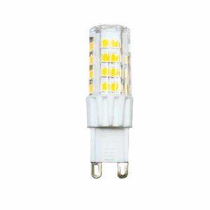 Λάμπα LED G9, 6W, 480lm