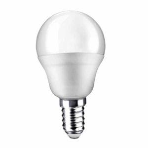 Λάμπα LED Mini Γλόμπος G45, E14, 8W, 640lm