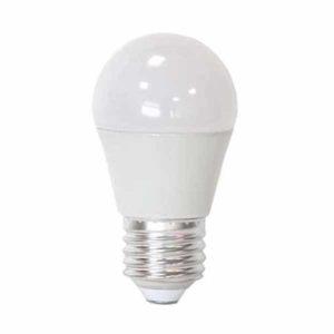 Λάμπα LED Mini Γλόμπος G45, E27, 5,5W, 490lm
