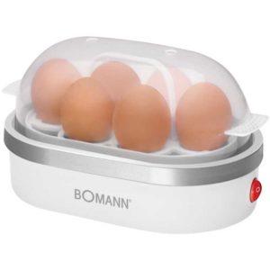 Βραστήρας αυγών(1-6 αυγά), 400W.