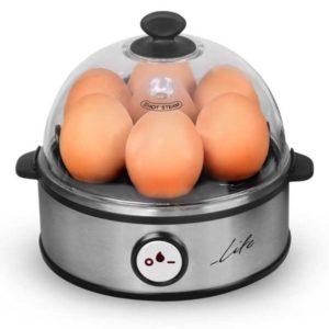 Βραστήρας αυγών 7 θέσεων, 360W.